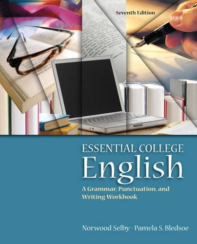 Essentials College English Plus New Mywritinglab Access Code Card