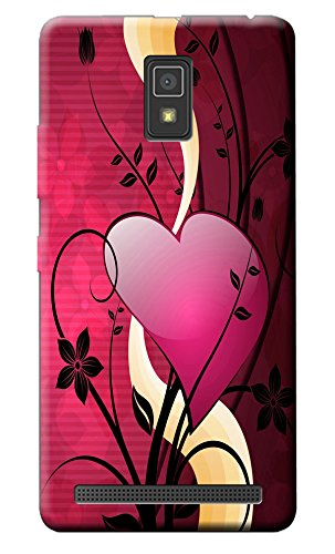 best website a5df8 2fd48 Fashionury™ Back Cover for Lenovo A6600 Plus: Amazon.in: Electronics