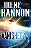 Image of Vanished: A Novel (Private Justice) (Volume 1)