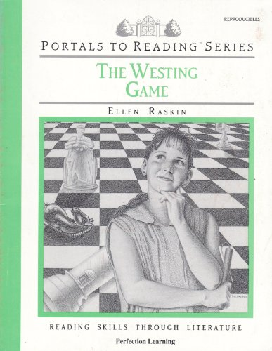 the westing game by ellen raskin essay Complete comprehensive study guide and summary of the westing game by ellen raskin.