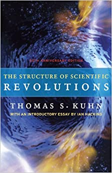 image for The Structure of Scientific Revolutions: 50th Anniversary Edition
