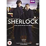 Sherlock: Series 1 [DVD]by Benedict Cumberbatch