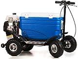Crazy Cooler - Motorized Cooler