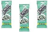 EXTRA Gum Mint Chocolate Chip Sugarfree Chewing Gum, 15 Sticks (Pack of 3) (3 Pack)