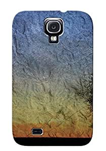 Fashionable Dvkxbj-252-ncyupsn Galaxy S4 Case Cover For Abstract Artistic Protective Case With Design