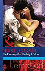 The Morning After the Night Before (Mills & Boon Modern Tempted) (The Flat in Notting Hill - Book 1)