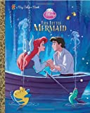 The Little Mermaid (Disney Princess (Golden Books))