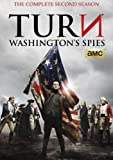 Turn: Washington's Spies - The Complete Second Season