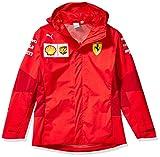 PUMA Men's Scuderia Ferrari SF Team Softshell