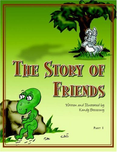 Read Online Story of Friends Part One ebook