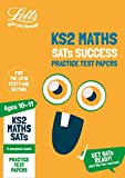 #1: KS2 Maths SATs Practice Test Papers: 2018 Tests (Letts KS2 Revision Success)
