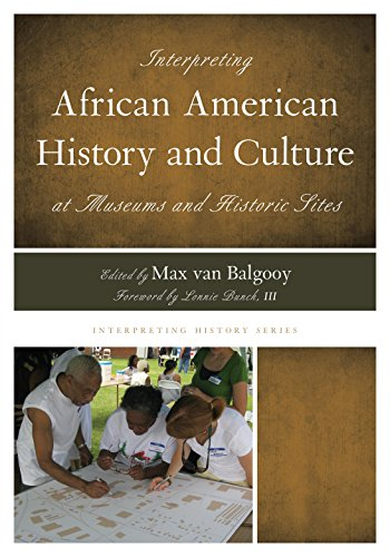 Search : Interpreting African American History and Culture at Museums and Historic Sites (Interpreting History)