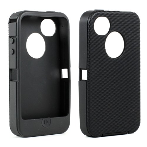 Replacement Silicone iphone Otterbox Defender