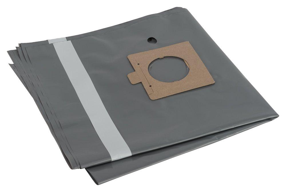 Bosch 2 605 411 231 - Bolsa de recogida de polvo - fü r GAS 20 L SFC (pack de 5) 2605411231
