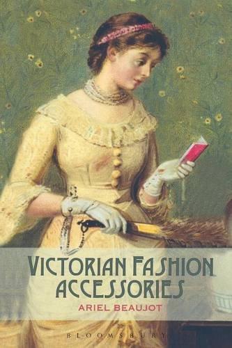 Victorian Fashion Accessories (Modern Ariel Costume)