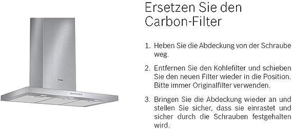 Bora BAKFS-002 - Juego de 2 filtros de repuesto para Bora BAKFS-002 BIU/BHU/BFIU 4 unidades. por cliente. Bakfs: Amazon.es: Grandes electrodomésticos