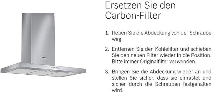 Bora BAKFS-002 - Juego de 2 filtros de repuesto para Bora BAKFS-002 BIU/BHU/BFIU 4 unidades. por cliente... Bakfs: Amazon.es: Grandes electrodomésticos