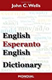 img - for English-Esperanto-English Dictionary (2010 Edition) book / textbook / text book