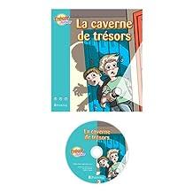 Beginner French Kids -La caverne de trésors