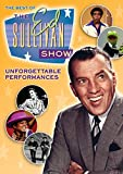 The Best of the Ed Sullivan Show: Unforgettable Performances