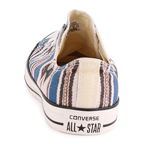 Sneaker Converse Chuck Low Canvas Taylor Men's Natural qqwPXTfZ