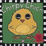 Chirpy Chick, Roger Priddy, 0312502737