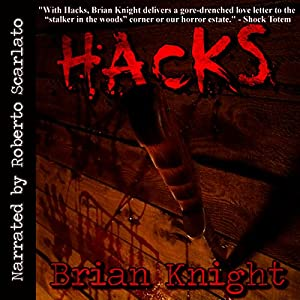 Hacks Audiobook