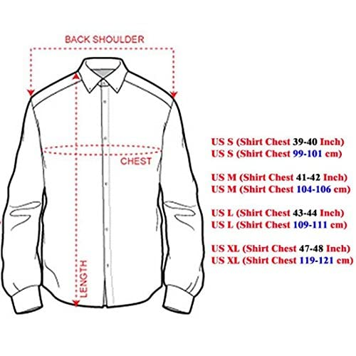 Sportrendy Hombre Moda Verano Camisetas de Manga Corta Men Shirts Slim Fit Casual Fashion Tops JZS055 lGqMoxG