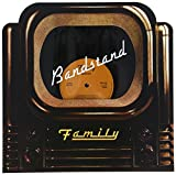 Bandstand ( LP Shaped Sleeve )