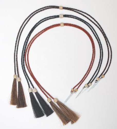 Stampede Strings Horsehair & Leather (Sts String)