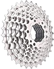 8 Speed Freewheel, Rust Non-Deformation 11-32T Hollow Out Design, for 8 Speed Bike