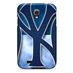 Galaxy Case - Tpu Case Protective For Galaxy S4- New York Yankees Sport