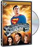 Superman IV: The Quest for Peace (Deluxe Edition) (Bilingual)