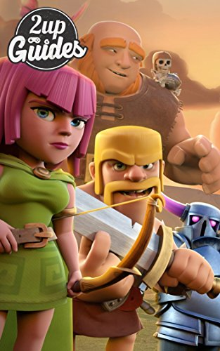 Clash Clans Strategy Guide Walkthrough ebook product image