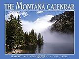 2018 Montana Calendar