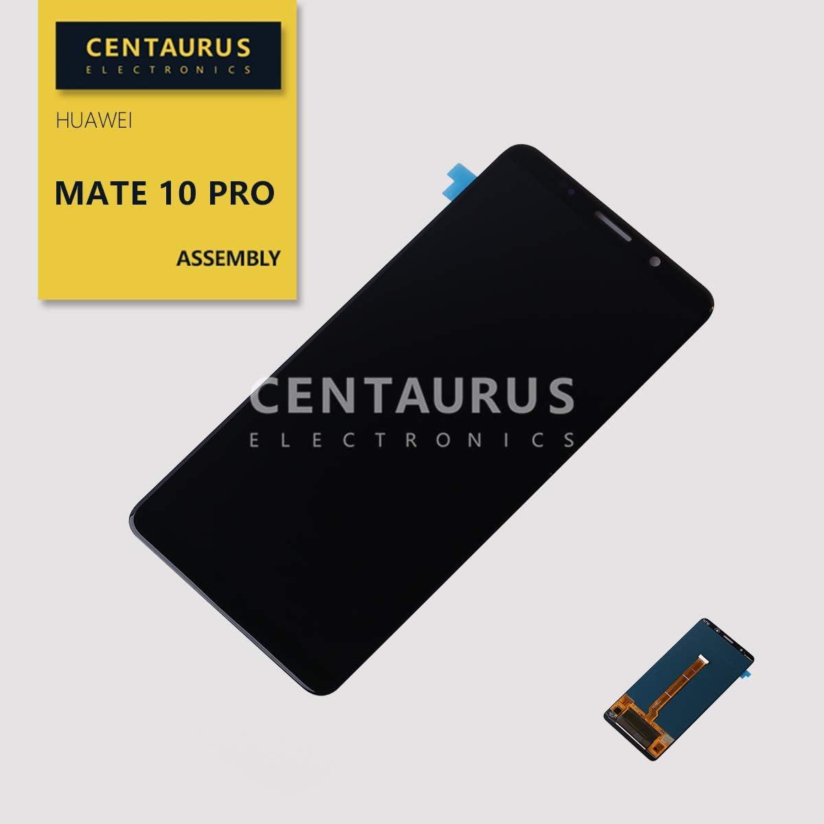 Pantalla táctil Digitalizador para Huawei Mate 10 Pro -Negra