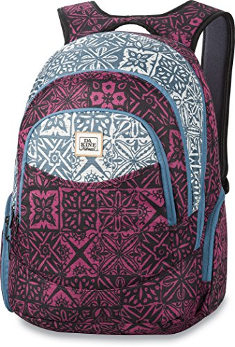 a6a6eb1569ecb Dakine – Prom 25L Woman s Backpack – Padded Laptop Storage – Insulated  Cooler Pocket – Durable Construction – 18