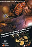 World Music Discoveries: Drums and Djembes of Burkina Faso (Bilingual) [Import]