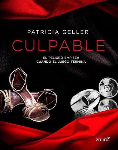 Culpable de Patricia Geller