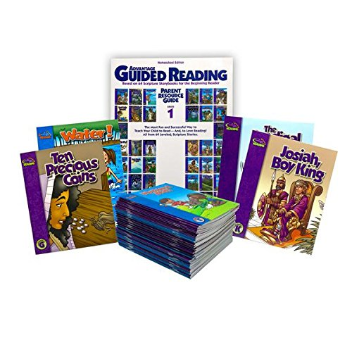 Reading - Complete Reading Program (95 Books + Parent Resource Guide) ()
