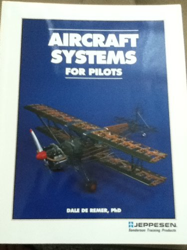 Aircraft Systems for Pilots - JS312686