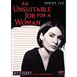 An Unsuitable Job For A Woman: Series 1 & 2