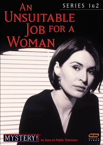 An Unsuitable Job for a Woman 1 and 2 by PBS