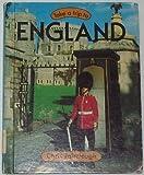 Take a Trip to England, Chris Fairclough, 0531044165