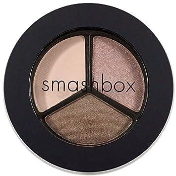 Amazoncom Smashbox Photo Op Eyeshadow Trio In Bare Pink Quartz