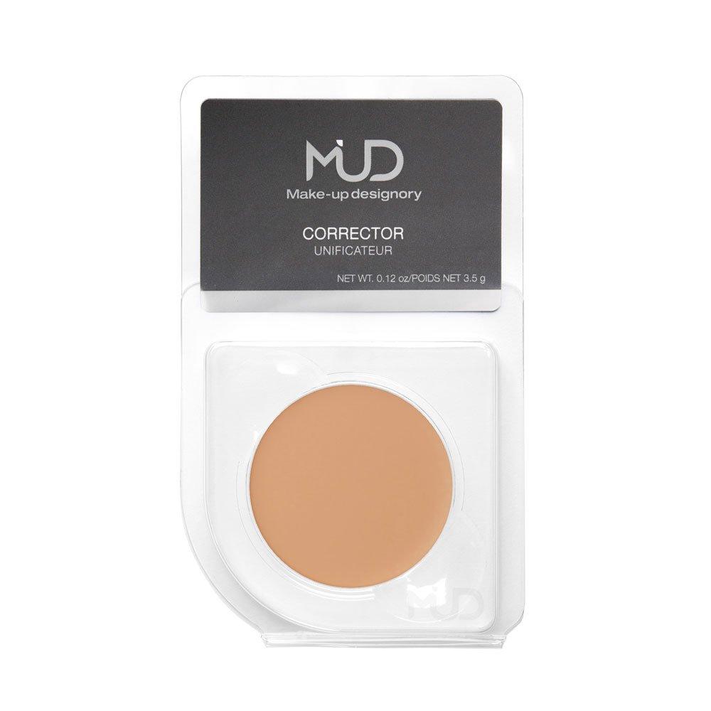 MUD Blue Corrector 2 Corrector Refill 3.5 g Make-up Designory 874974004384