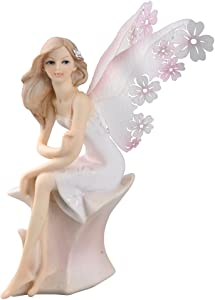 Comfy Hour The Sitting Fairy Figurine
