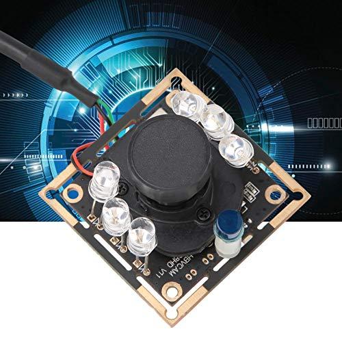 USB Mini OTG UVC Camera Module OV2710 Sensor 1080P HD 19201080 2 Megapixel 72 Degree Field Angle Lens
