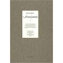 A tout jamais (1CD audio) (French Edition)