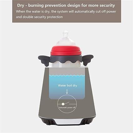Dispositivo de desinfección a Calefacción inteligente ...